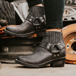 Freebird by Steven Whiskey Boots